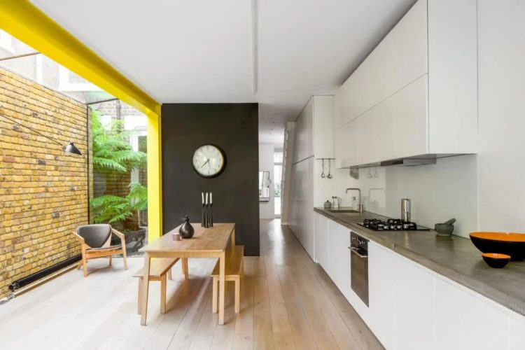 Choose the Finest Limits for the Interior Renovation
