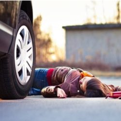 What to Do When Pedestrian Accidents Happen