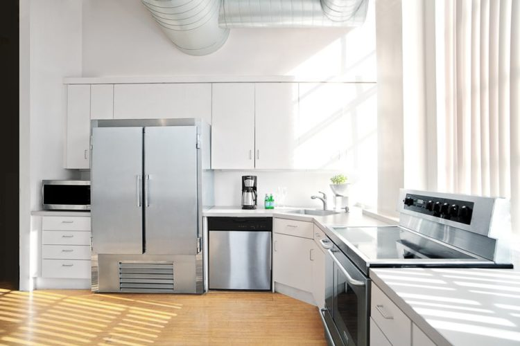 Wanting an L Shaped Kitchen Layout? Here are Some Styles You Can Consider.
