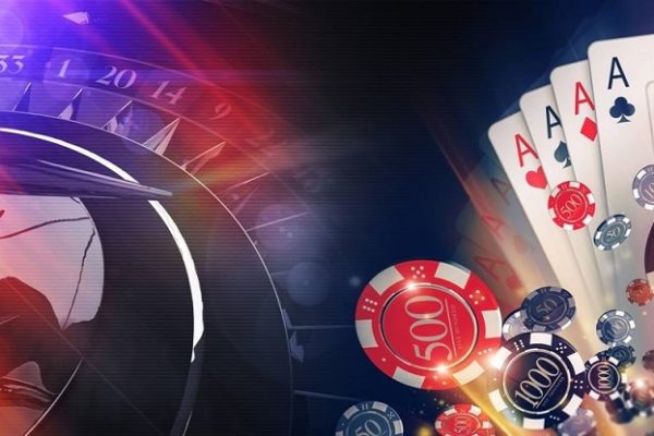 The Edge of Online Gambling Enterprises to Your Land-Based Casino site