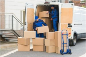 What to Know When Moving Your Office