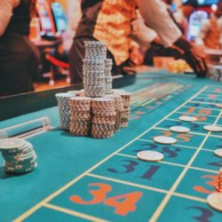 Online casinos Establishments Betting