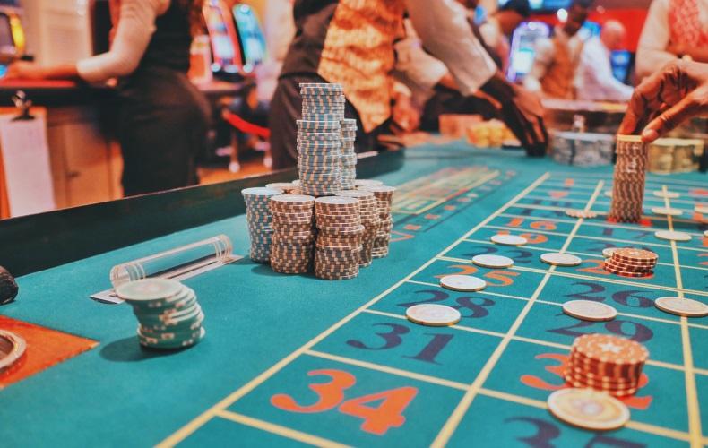 Online casinos Establishments Betting