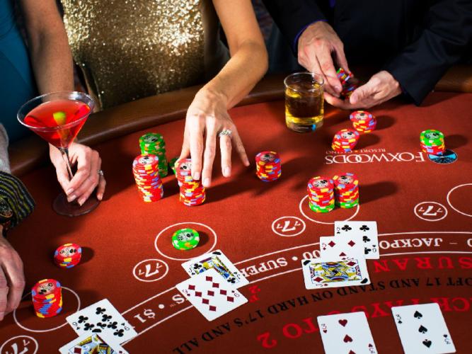 Choose the Best Blackjack Simulator!