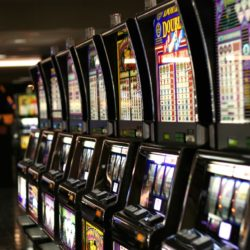 Avail Elaborate Idea on Diverse Types of Slot Machines