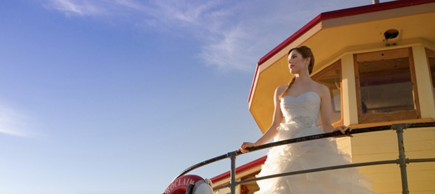 Cruise Wedding Guide: Getting Married at Sea