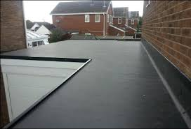 Add beauty and functionality with high quality EPDM roof