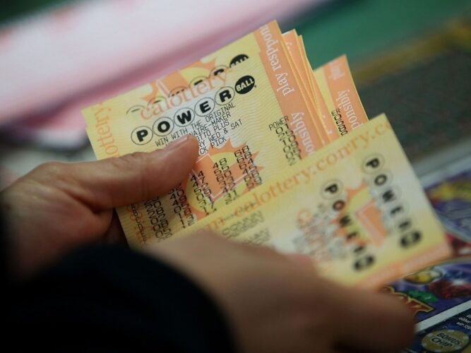 Secrets Of Winning Online Lottery Games That You Should Know