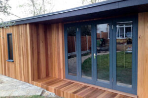 Things to Consider While Hiring Garden Room Contractor