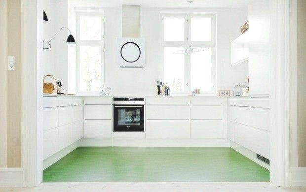 Marmoleum, Rubber, and Vinyl Flooring for Your Dream Home in Sydney