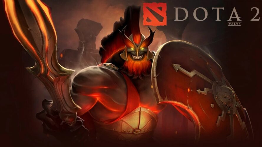 Opportunity With DotA2  Sports Betting Deals Online
