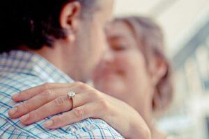 Pick The Best Moissanite Engagement Ring