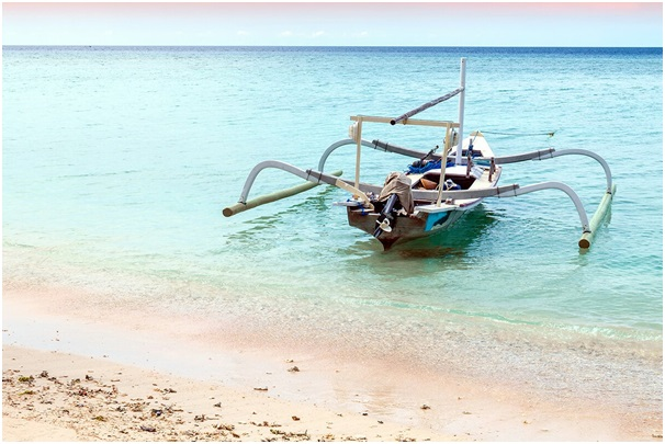 Lombok: The Other Paradise Island In Indonesia