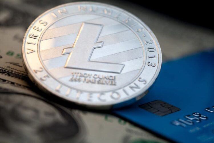 Why Litecoin news is updated every moment?