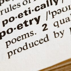 Types of Poetry Competitions