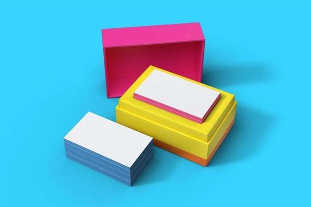 7 Things to Keep in Mind When Getting Your Business Card Designed
