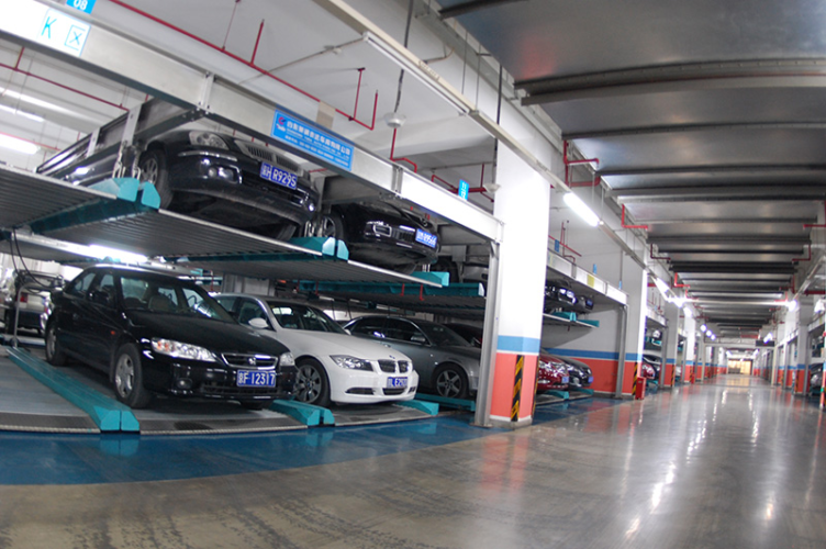 What are the Conveniences of Automatic Parking System?