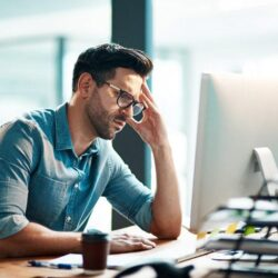What we should do when we are not getting results from job search