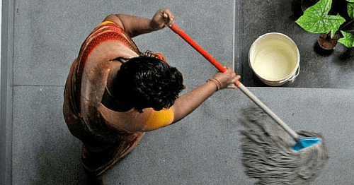 How Domestic Helper Insurance Can Minus Your Maid Woes?