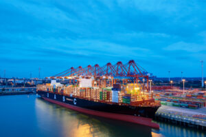 Understanding Why Hapag Tracking is Industry Leader in Container Tracking