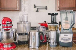 Know More About The Best Kitchen Appliances