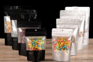 Enhance Your Business With Custom Mylar Bags