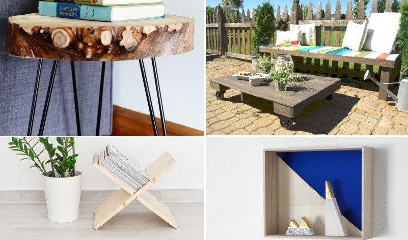 Getting Started with DIY Woodworking Projects