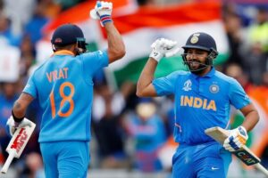 who will be the next vice-captain for team India?